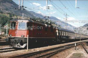 Eisenbahn BFS Buergerbahn  Kat. Eisenbahn