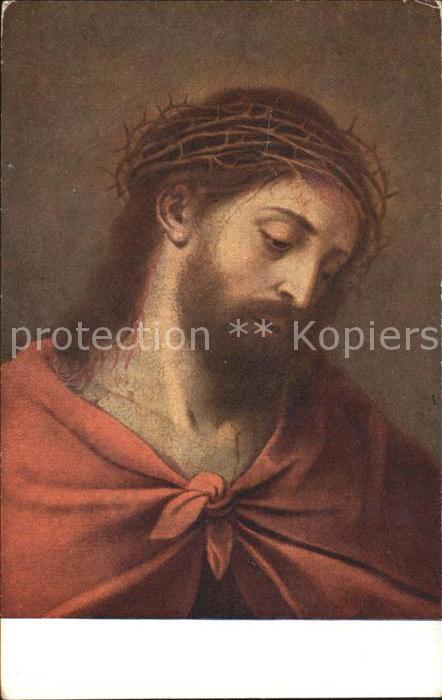 Murillo B. E. Ecce Homo Nr. 283 Jesus