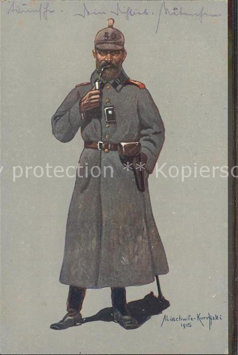 Rotes Kreuz Wachtmeister 3. Wuerttembergisches Feldartillerie Regiment Nr. 49 Kat. Rotes Kreuz