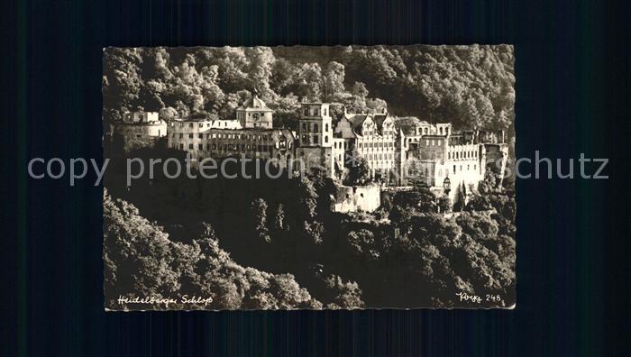 Fotografie Heidelberg foto popp nr 248 heidelberg schloss fotografie nr kg09549