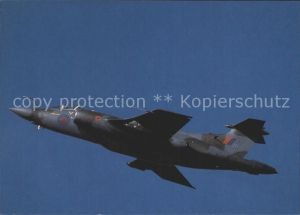 Flugzeuge Militaria Avro Vulcan B 2 XM575 No  44 Sqn  RAF Kat