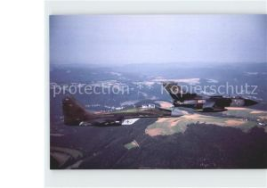 Flugzeuge Militaria MIG 29 Tornado 29+21 43+41 Kat. Airplanes Avions