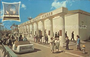 Expositions World s Fair New York 1964 1965 Hall of Free Enterprise  Kat. Expositions