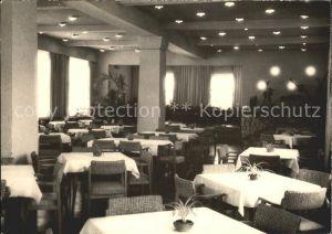 Restaurant Hotel FDGB Ferienheim Georgij Domitroff Restaurant  Kat. Gastwirtschaft