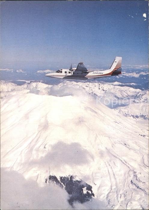 Flugzeuge Zivil Comair Propjet Commander N5836N  Kat. Airplanes Avions