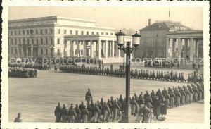 Militaria Wehrmacht Vereidigung 19. November Kat. WK2