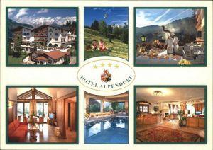 St Johann am Tauern Hotel Alpendorf Kat. St Johann in der Haide Steiermark