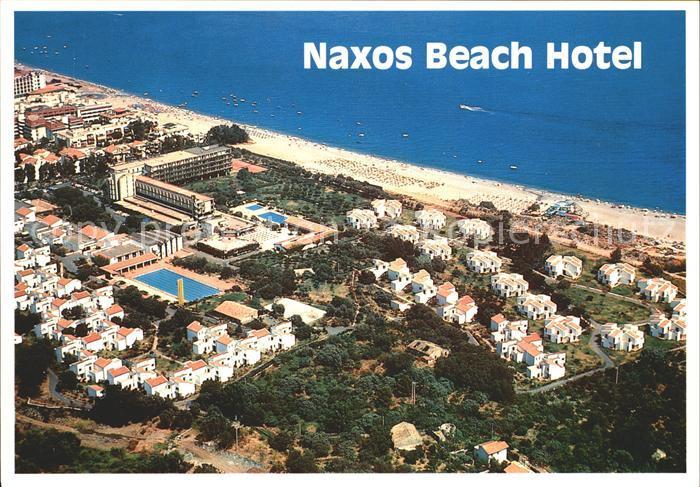 Giardini naxos fliegeraufnahme naxos beach hotel kat. messina