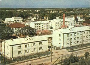 Lettland Balvi Kat. Lettland