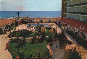 Vendrell Grand Hotel Europe Kat. Spanien
