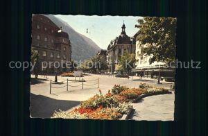 Chur GR Postplatz Kat. Chur