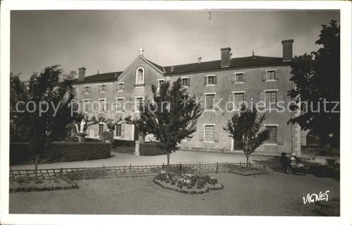 Buglose Maison de Repos St. Louis Kat. Saint Vincent de Paul