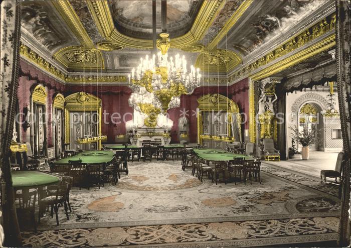 Kronleuchter Für Saal ~ Baden baden casino spielbank roter saal kronleuchter kat