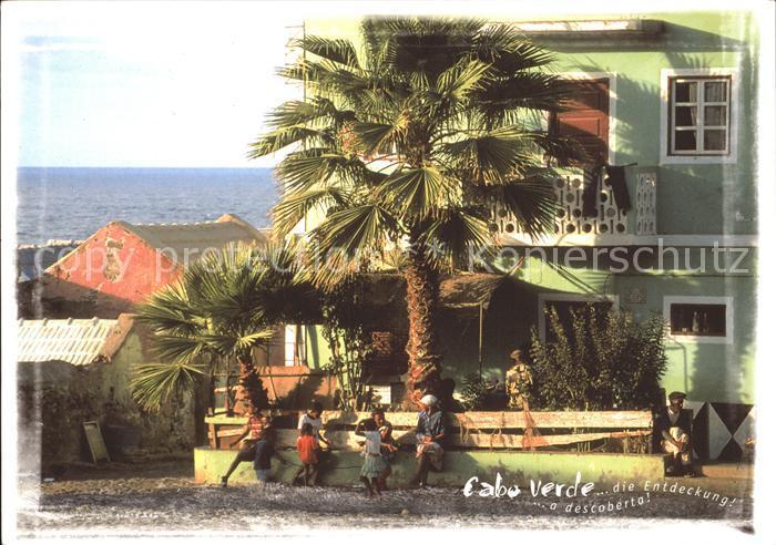 Kap Verde Ponta do Sol / Cap Verde /