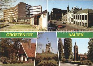 Aalten  Kat. Niederlande
