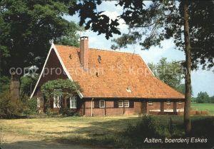 Aalten Altes Steinhaus Kat. Niederlande