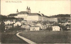 St Florian Stift Sankt Florian Kat. Oesterreich