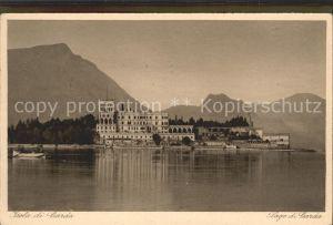 Lago di Garda Isola di Garda Kat. Italien