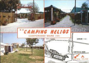 Camporosso Camping Helios Kat. Italien