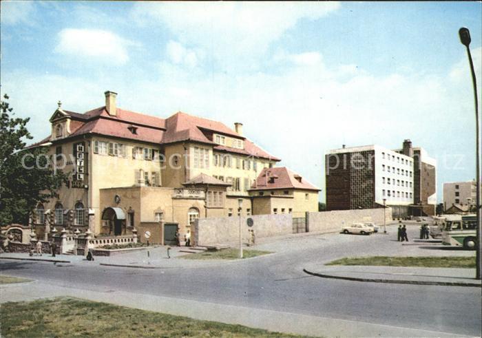 Eger Erlau Park Hotel Eger  Kat. Eger