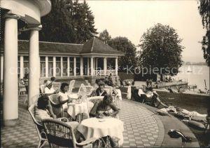 Bad Schachen Lindau Hotel Bad Schachen am Bodensee Kat. Lindau (Bodensee)