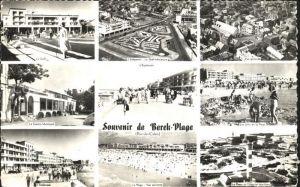 Berck-Plage Golf Casino Phare Hopital Maritime / Berck /Arrond. de Montreuil