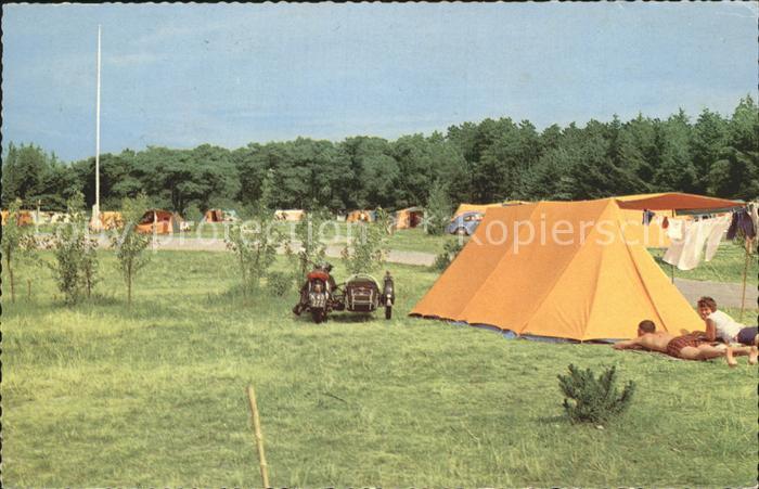 Lejre Skerby Lejrplads Kat. Insel Seeland