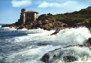 Livorno Boccale Castel Kat. Livorno