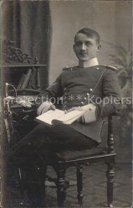 Regiment UR 013 Ulanen Portrait