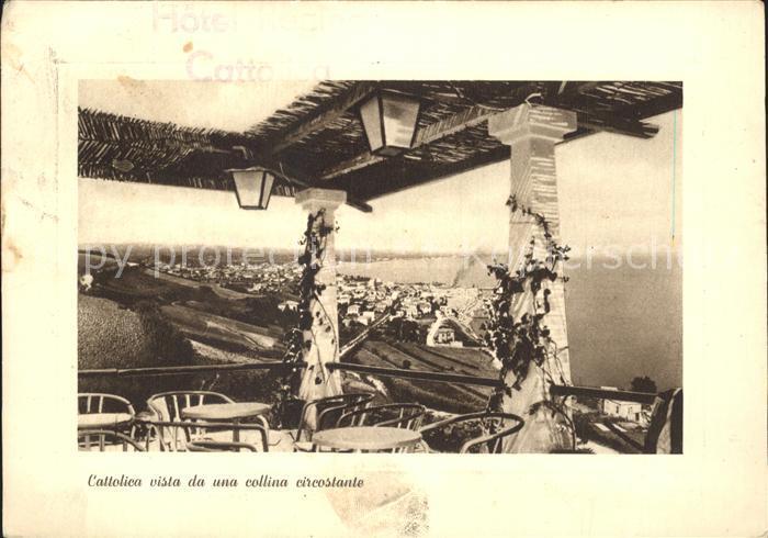 Italien Restaurant Terrasse Kat Italien Nr Ke53748 Oldthing