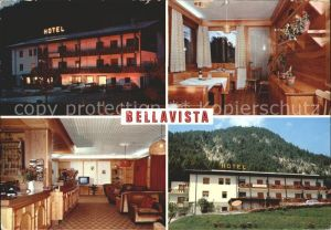 Camporosso Sport Hotel Bellavista Kat. Italien
