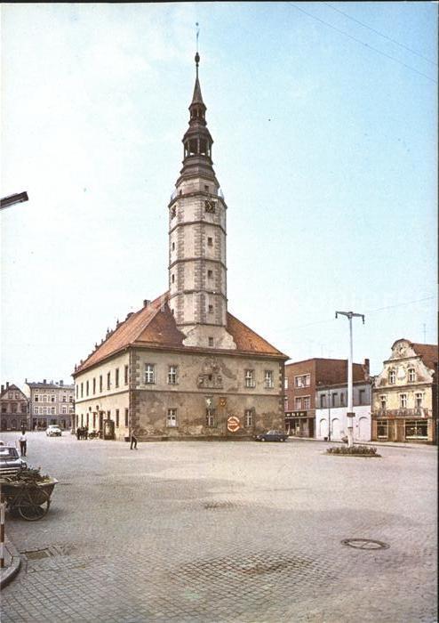 Polen Glogowek Kat. Polen