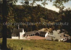 Kaisersesch wallfahrtskiche Maria Martental Kat. Kaisersesch