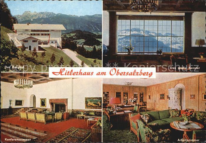 Arbeitszimmer Gr N obersalzberg hitlerhaus berghof gr fenster konferenzzimmer arbeitszimmer berchtesgaden nr