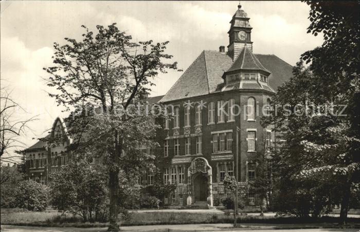 Eilenburg Oberschule Kat. Eilenburg