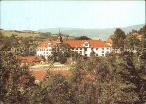 Schmalkalden Schloss Wihelmsburg Kat. Schmalkalden