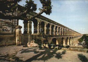 Montpellier Herault ?quaduct Saint Clement Kat. Montpellier
