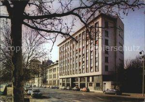 Lyon France Immeuble du Siege Social de la Caisse Regionale Agricole du Sud Est Kat. Lyon
