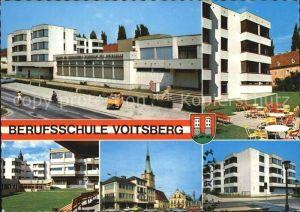 Voitsberg Steiermark Berufsschule Kat. Voitsberg