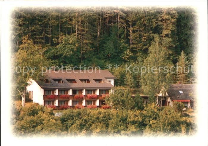 Glatt Pension Himmelreich Kat. Sulz am Neckar