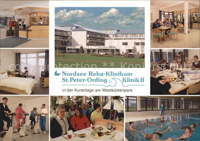 Www.nordsee reha-klinikum st.peter-ording