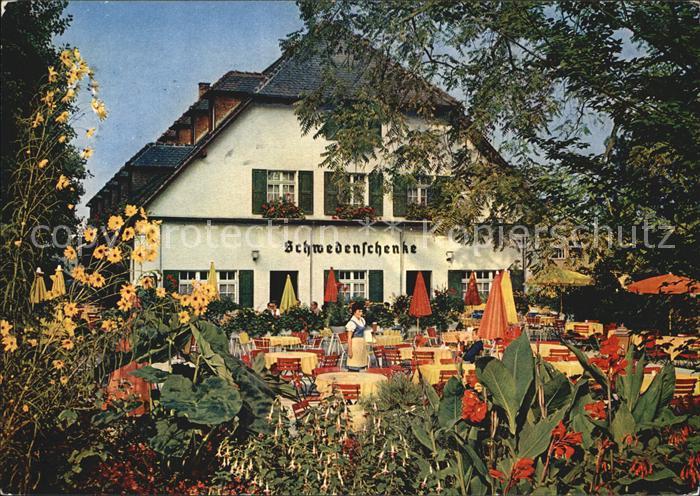 Insel mainau schwedenschenke gaststaette restaurant kat konstanz bodensee 0