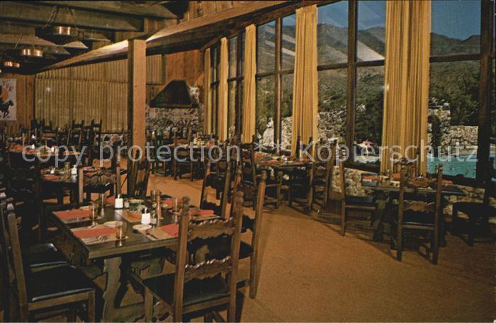 Tucson Tanque Verde Guest Ranch Kat. Tucson