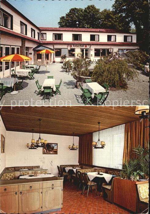 Sulz Weinviertel Hotel Restaurant Sulzerhof Kat. Sulz im Weinviertel