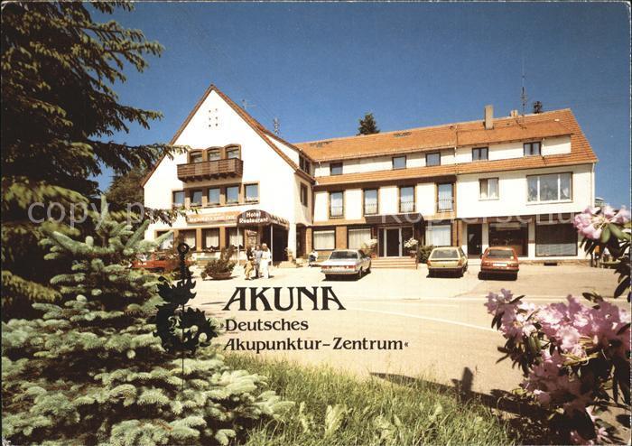 Struempfelbrunn Hotel Sockenbacher Hof Akuna Kat. Waldbrunn