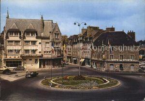 Guingamp Place de Verdun Kat. Guingamp