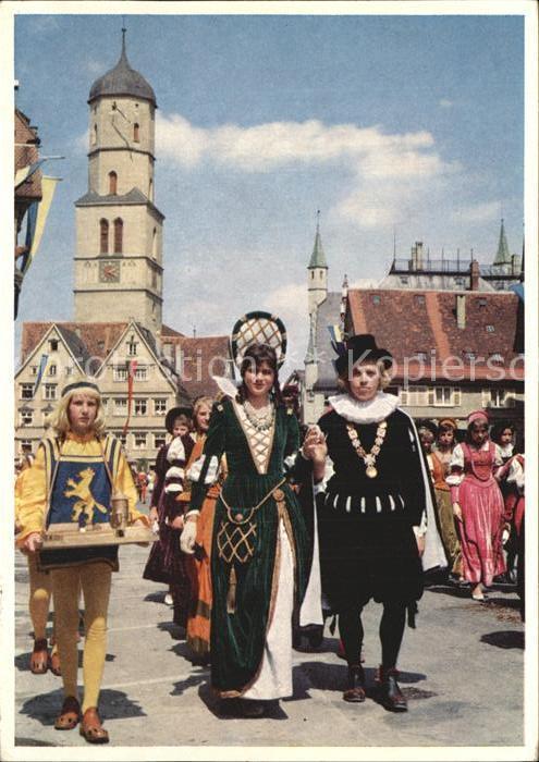 Biberach Riss Schuetzenfest  / Biberach an der Riss /Biberach LKR