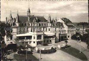 Arcachon Gironde Casino de la Plage Kat. Arcachon