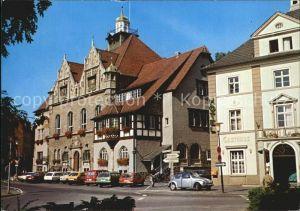 Bergisch Gladbach Rathaus Kat. Bergisch Gladbach