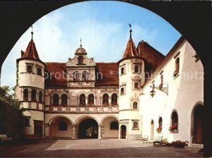 Konstanz Bodensee Rathaus Kat. Konstanz